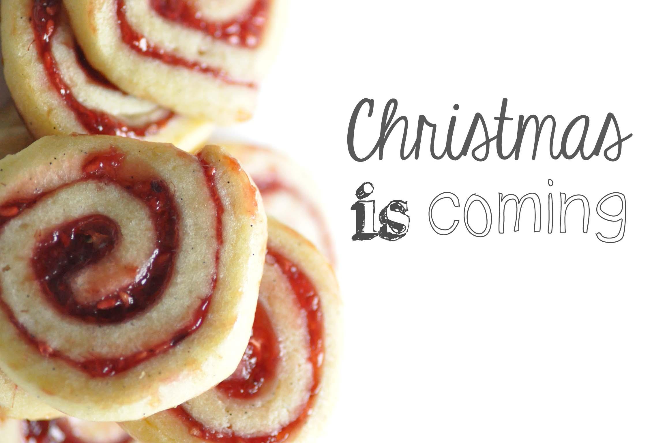 Eatable Christmas Gifts Raspberry Thaler Essbare