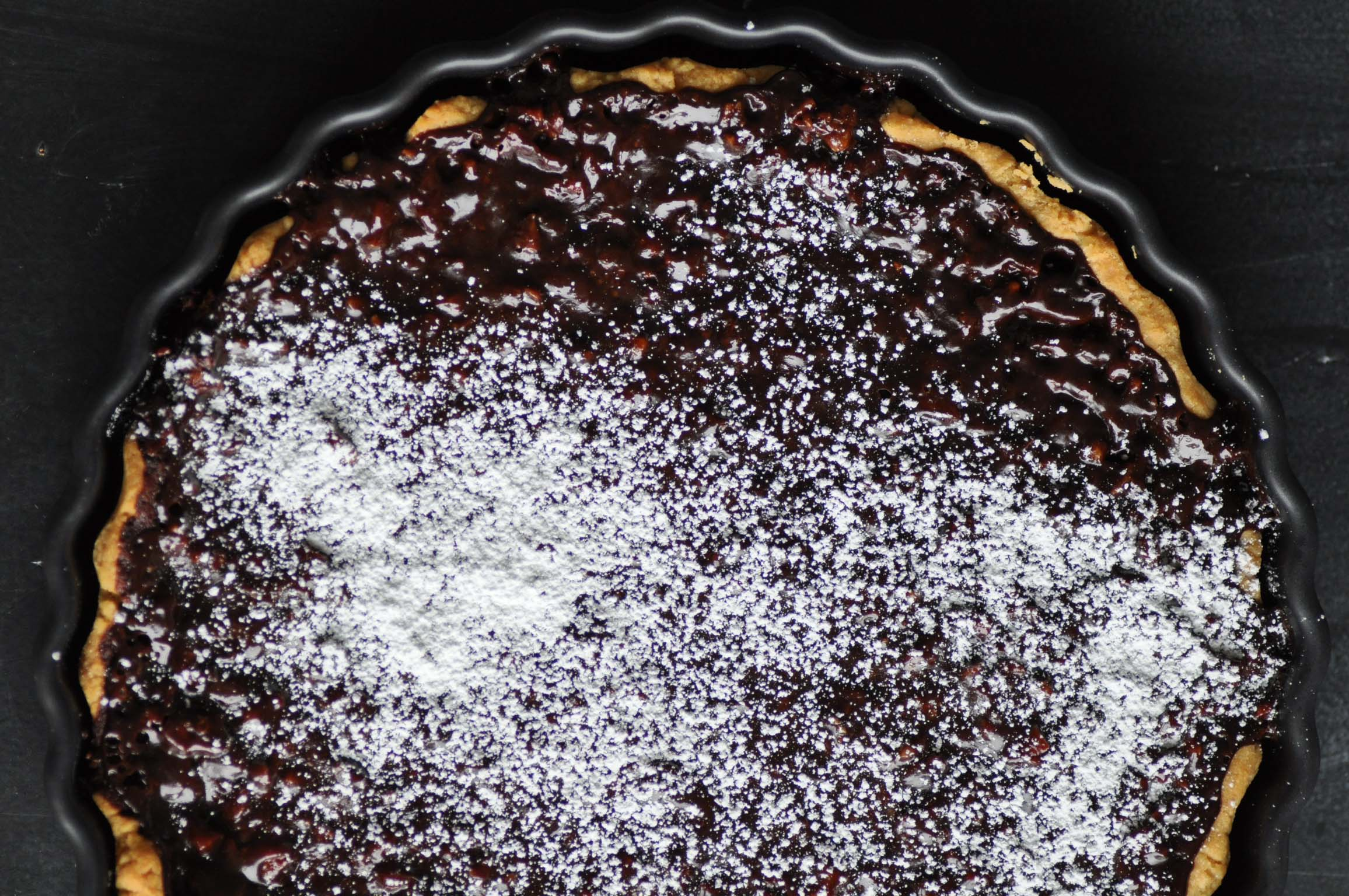 walnut and chocolate tart II_bearbeitet-1
